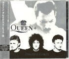 QUEEN Greatest Hits III JAPAN CD TOCP-65334 1999 OBI