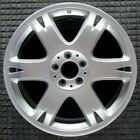 Mercedes Benz ML350 Painted 19 inch OEM Wheel 2008 1644011602 A1644011602