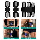 Muscle Trainer Smart Body Building Fitness ABS for Abdomen Arm Leg Train S3I2