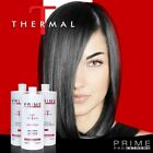 Prime Pro Extreme Thermal Professional Kit 3 x 34oz keratin brazilian