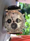 Rare Xemex Offroad Chrono Sapphire Crystal and Stainless Steel Watch