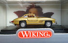 Wiking Merceses Benz Collection Classic