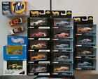 NASCAR 1 64 Diecasts Hot Wheels Racing Track Edition Lot 18 Diecasts