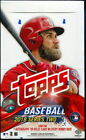 2018 Topps Series 2 Baseball Cards Hobby Box - Factory Sealed In Stock Now