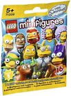2014 LEGO Simpsons Minifigures 3
