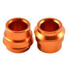 Front Wheel Spacer Fit KTM 125 150 200 250 300 350 400 440 450 SX/SX-F 2015-2018