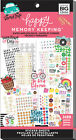 Happy Memory Keeping Sticker Value Pack Dates  Holidays 2688 Pkg