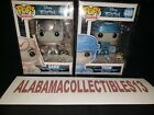 FUNKO POP Movies TRON and SARK LOT of 2 CHASE GITD Limited Edition Exclusives