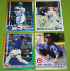 The Smoky Collection | Grandstand MiLB In Person Auto A-K | You Pick