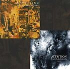 Attrition - The Hidden Agenda/Esoteria [CD]