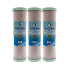 3 Pack OnePurify Replacement Water Filters for HMF2SMGCC Home Filtration System