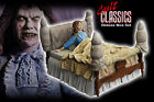 The Exorcist Regan Possessed Deluxe Boxed Set Neca+Spiderwald stairs