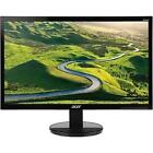 NEW ACER K2 SERIES K242HYL 238 Widescreen LCD Computer Monitor