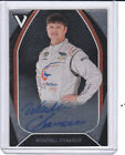 2018 PANINI VICTORY LANE WENDELL CHAVOUS AUTO 6 50 NASCAR RACING