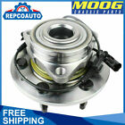 Moog Front Wheel Hub Bearing Assembly For Silverado Suburban GMC Yukon Sierra