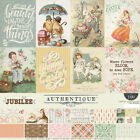 Authentique Collection Kit 12X12 Jubilee