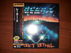 RACER X, PAUL GILBERT Street Lethal JAPAN CD KICP-91501 2010 NEW