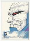 2012 Cryptozoic DC Comics The New 52 Trading Cards 6