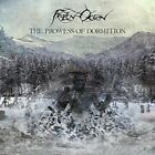 Frozen Ocean - The Prowess Of Dormition [CD]