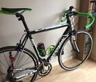 Cannondale CAAD 8 claris Size 54 Perfect All Weather Commuting Road Bike