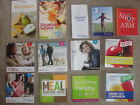 WEIGHT WATCHERS Turn Around Start Up COMPLETE FOOD DINING OUT Books Journal LOT