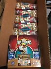 2013 Topps Triple Threads Baseball Factory Sealed Hobby Box. Case Fresh!