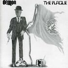 Demon - The Plague Remastered [CD]