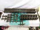 LGB G Scale Set of 10 Pieces Of Track 7482