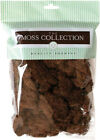Preserved Reindeer Moss 108.5 Cubic Inches-Walnut - 3 Pack