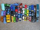 Huge lot of plastic and diecast toy cars matchbox hot wheels Lot 200