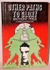 OTHER PATHS TO GLORY by Anthony Price 1975 First US Edition Unread Crime Club