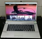 SONY VAIO VGN FW48E 500GB HDD 4GB RAM WIN 7 HOME PREMIUM  164 LCD LAPTOP