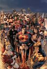 Heroes In Crisis #1 (2018) Cover A Tom King 9/26/18