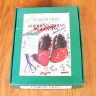 Vintage American Indian Moccasin Kit by Curiosity Native Footwear
