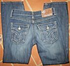 BIG STAR Vintage Collection BUCKLE Mens Pioneer Boot Jeans 30 x 33 Sexy