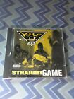 Young d boyz, Straight Game cd,1995,New,sealed,rare,hard to find,bay area rap