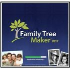 Family Tree Maker 2017 Discover Your Family Story preserve your legacy FTM 2017