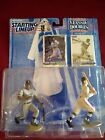 BABE RUTH and FRANK THOMAS Starting LIneup Superstar Collectibles NEW!