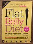 Flat Belly Diet Vaccariello Sass Jenny Craig Weight Watchers Fit Exercise