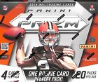 2014 Panini Prizm Football Sealed Hobby Box