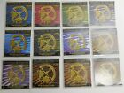 New Mixed Radioactive 2003 RHYTHM & Top 40 Pro DJ CD Complete Collection X12 Spe
