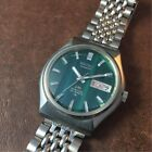 Hi-Beat Seiko Automatic Watch/ LM Special 5216-7040 23J January of 1974 Vintage