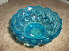 Moon and Star candy dish/dessert bowl