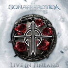 Sonata Arctica - Live In Finland (2CD) CD Korea Import NEW