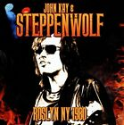 John Kay and Steppenwolf - Roslyn Ny 1980 [CD]