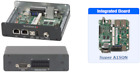 Supermicro E100 8Q Embedded IoT Gateway System A1SQN Motherboard FULL WARRANTY