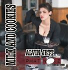 Milk and Cookies by Alvin Jett