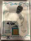 2017 Leaf Babe Ruth Immortal Collection Baseball Cards 6