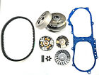 ETON E ton Beamer 50cc 2 Stroke Scooter Front Clutch Rear Clutch and Belt Kit
