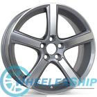 New 18 Replacement Wheel Volvo C30 C70 V50 S40 Midir 2009 2010 2011 Rim 70339